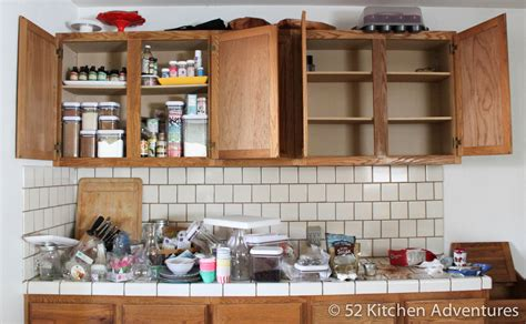 kitchen cupboard shelves 5 ways to organize your baking supplies