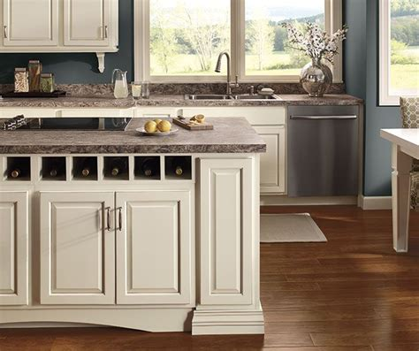 maple kitchen cabinets lowes farrell maple toasted almond on coconut diamond cabinets