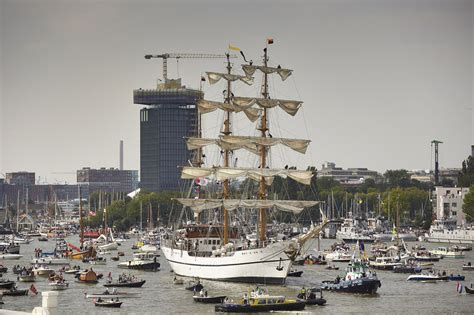 amazon netherlands sail amsterdam 2015