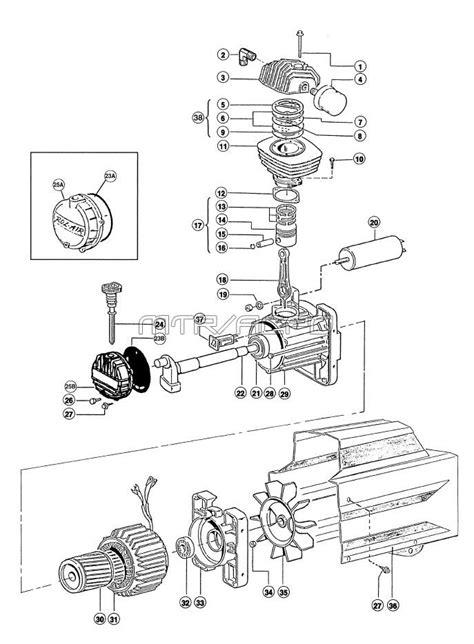 emglo airmate am78 pumps