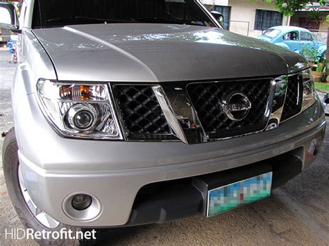 Cat Ra D22 navara spec autos post