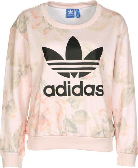 Sweater Adidas 3 Colors adidas pastel w sweat