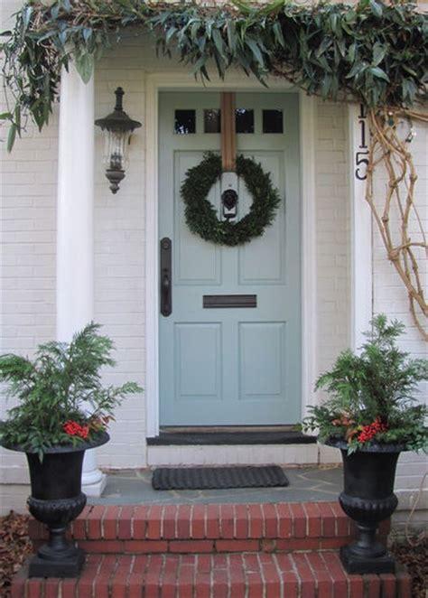 Blue Gray Front Door Blue Gray Front Door For The Home