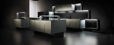 Porsche Design Kitchen P 180 7340