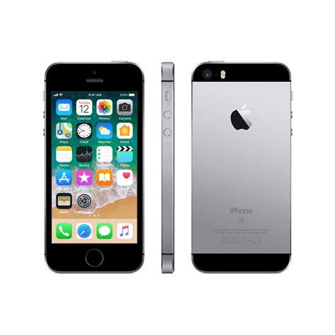 Iphone Se 128gb 1 iphone se 128gb space grey