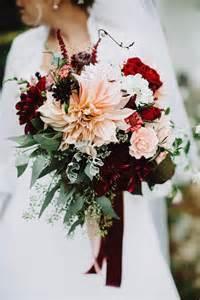 Makeup Table Chair 27 Ways To Add Burgundy To Your Fall Wedding Weddingomania