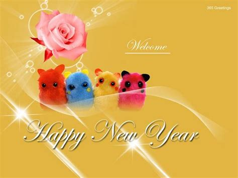 inspirational new year messages 365greetings com