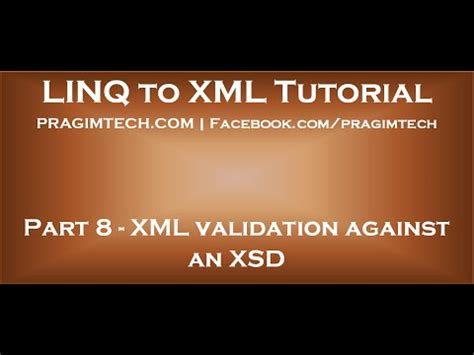 pattern validation xsd part 8 xml validation against xsd tech and geek