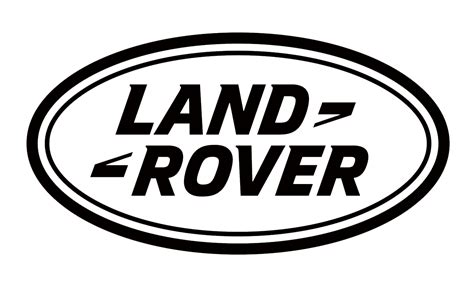 car logo black and white land rover car logo www pixshark com images galleries