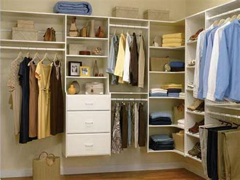 ideas design benefit of closet organizer