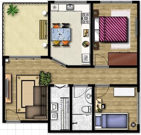 casas con jardin interior modelos de casas con jardin interior