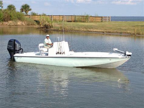 yellowfin boats any good bay boats yellowfin contender andros page 2 the hull