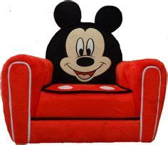 mickey mouse sofa chair kids sofas on pinterest