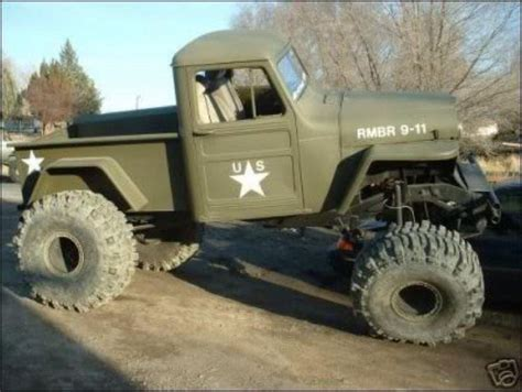 willys jeep truck green jeep truck sweet rides pinterest jeep truck jeeps