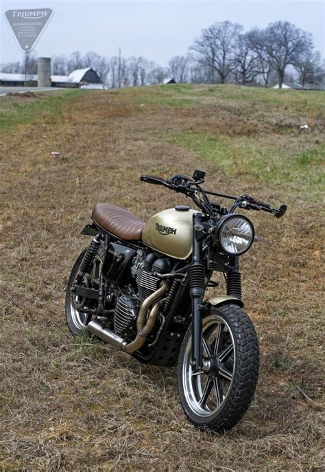 Motorrad Hnlich Triumph Bonneville by Triumph Bonneville Suburban Triumph Customs