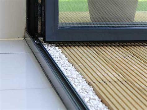 doors open sf sf55 aluminium bifold doors idsystems