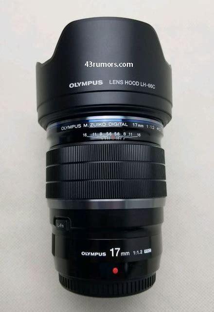 olympus rumors olympus lens lens rumors