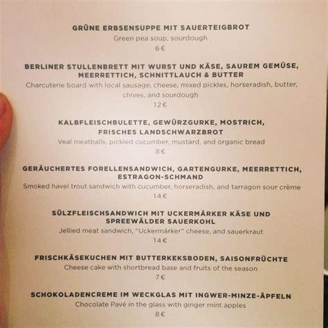 marriott room service menu berlin on a platter