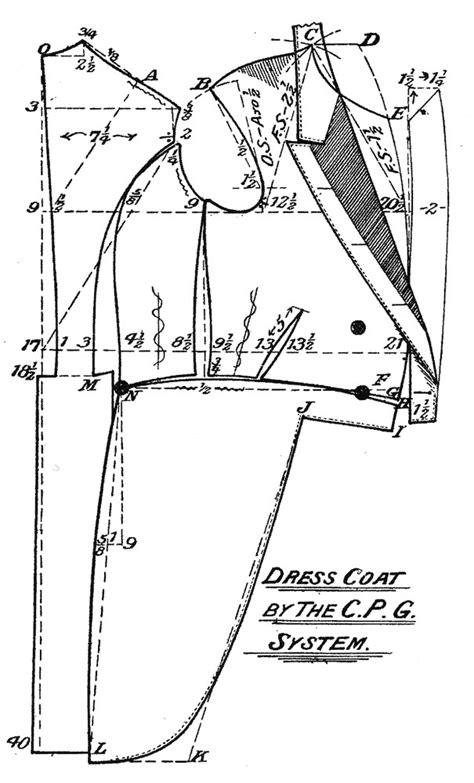pattern making help 1912 patterns reenacting to remember