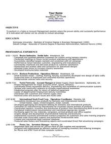 sample resume for former small business owner professional