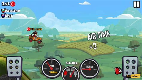 hill climp racing apk hill climb racing 2 apk indir mod