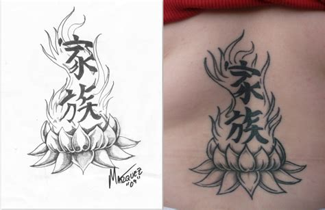 tattoo design family family design