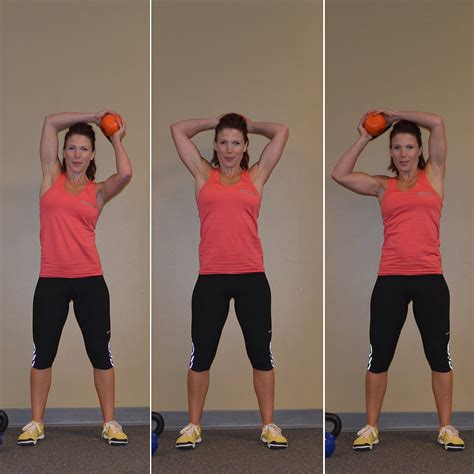 weight loss kettlebell basic 5 move workout kettlebell exercises for weight