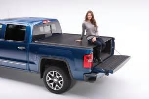 Tonneau Covers For Gmc Gmc 1500 5 8 Bed 2014 2018 Retrax Powertraxpro Mx