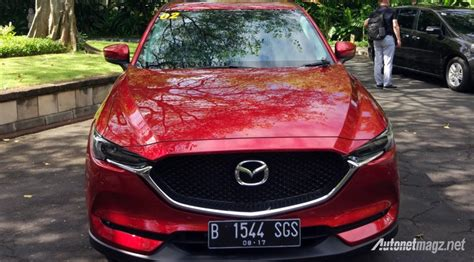 indonesia review review mazda cx5 indonesia