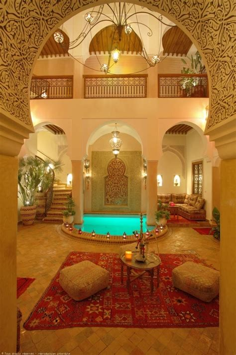 moroccan living room for the home pinterest moroccan living room in outdoor pools pinterest