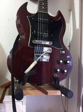 gibson les paul supreme prezzo guitare 233 lectrique solid gibson sg 224 vendre