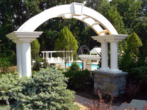 Custom Pergolas, Gazebo & Luxury Outdoor Garden Structures NJ