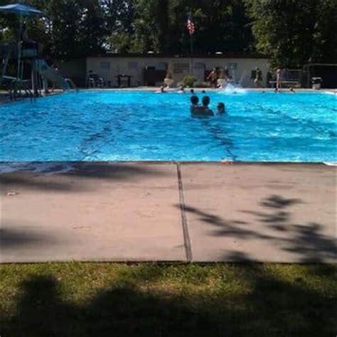 palisades swim club swimming lessons/schools rt 9w