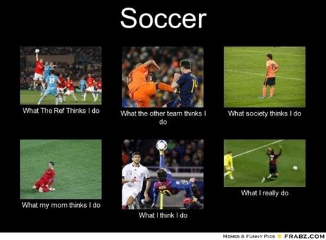 Facebook Soccer Memes - 31 best images about soccer memes on pinterest football