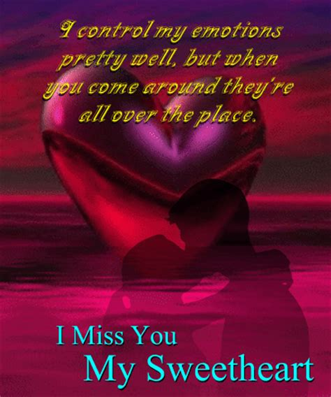 How Much Do You Give At A Wedding by Sweetheart I Miss You Free Missing Her Ecards Greeting