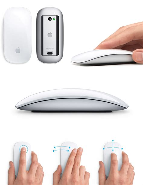 Mouse Apple Second sold apple magic mouse singapore lelong