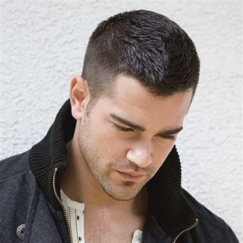 faded sides in hair cut top 30 classic haircuts for men with thin hair part 8
