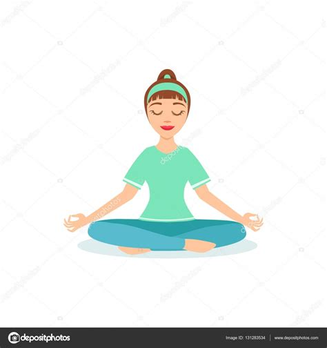 imagenes haciendo yoga lotus yoga de padmasana postura demostrada por el yogui