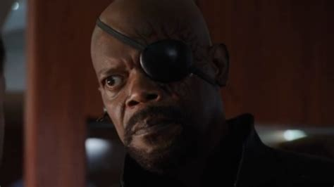 samuel l jackson marvel how much more fury jackson gives a number till the end of
