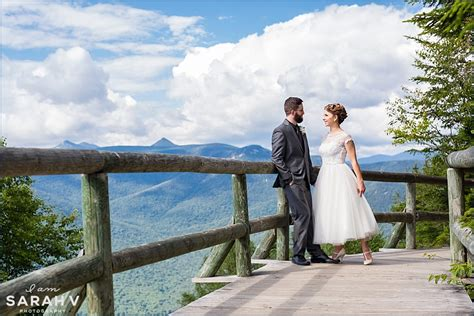 New Hshire Wedding Resorts Lincoln Nh The Mountain | loon mountain resort new hshire wedding photographer