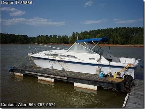 cabin cruiser boats for sale by owner 1972 pacemaker cabin cruiser by owner boat sales