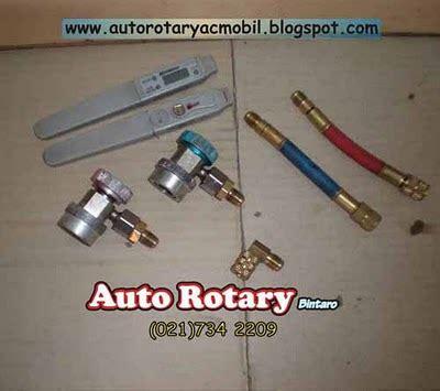 Termometer Ac Mobil sama dengan unit pendingin lainnya dalam sistem ac mobil terdiri atas beberapa bagian dan