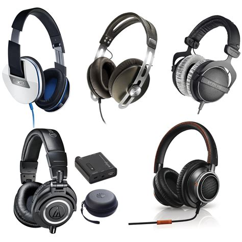 best over ear headphones 5 best over ear headphones under 200 2018 reviews