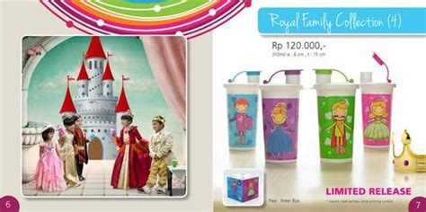 Royal Family Tupperware tupperware promo surabaya royal family collection promo