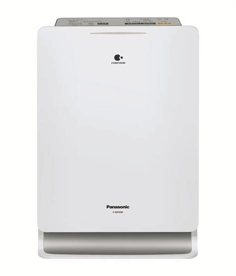 Air Purifier Panasonic F Pxf35ahn Panasonic F Vxf35m Air Purifier Price In India Buy Panasonic F Vxf35m Air Purifier On