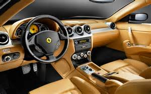 2006 612 scaglietti interior photo 3