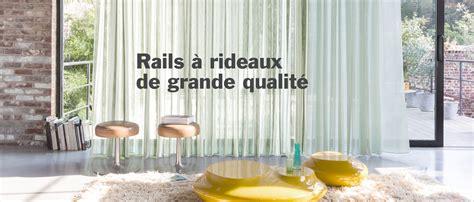 Montage De Rideaux by Rails De Rideaux Syst 232 Mes Et Tringles 224 Rideaux G Rail