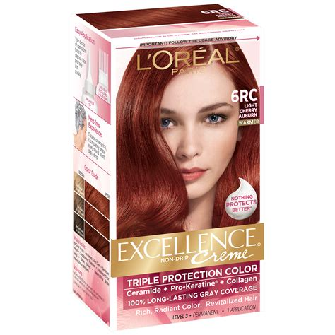loreal hair color rewards l oreal excellence creme hair color shop your way
