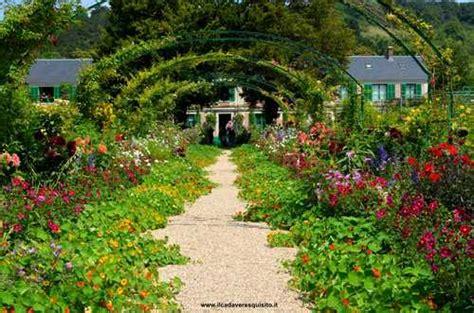 monet giardini casa e giardini di claude monet a giverny il cadavere