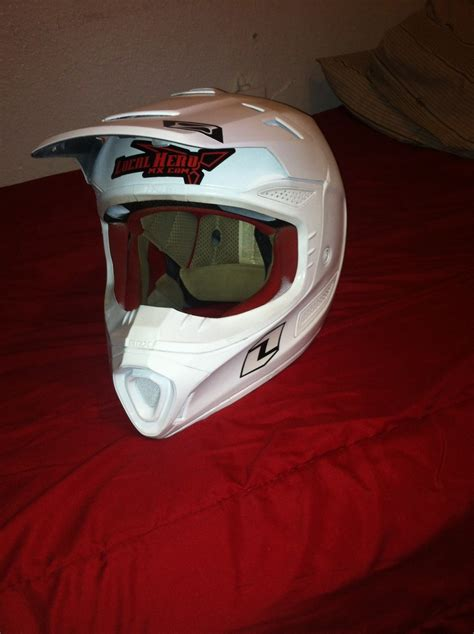 sick motocross helmets sick painted helmet makes you faster the dumbgeon